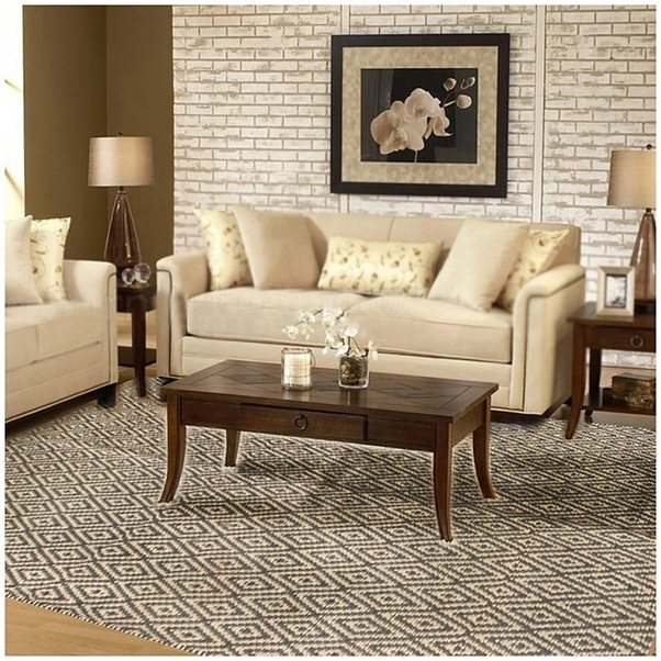 What Is The Difference Between A Dhurrie Rugs And A Carpet