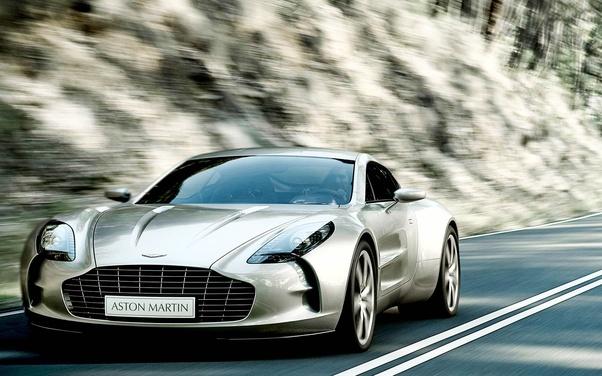 Which Is Most Attractive Aston Martin Ferrari Or Porsche Quora