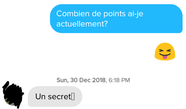 What's the best opening line you've heard on Tinder? - Quora