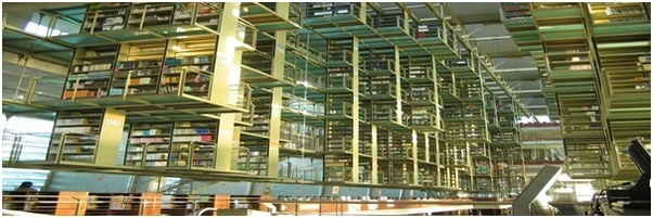 what are the best libraries in the world