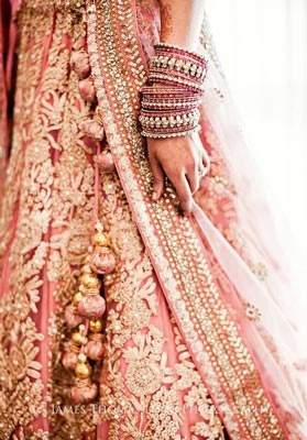 Also There Are Many Shops From Where You Can Take Bridal Lehenga On Rent In Delhi Or Mumbai