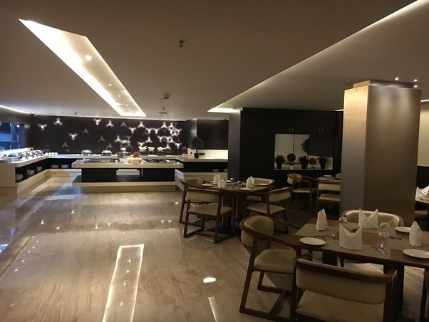 What Are Some Of The Best Hotels In Bangalore  India  Why
