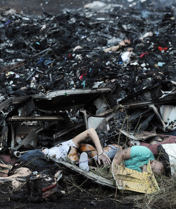 What Do Bodies Look Like After A Plane Crash Quora