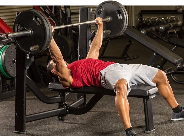 Do you warm up your shoulders before benching, what are the