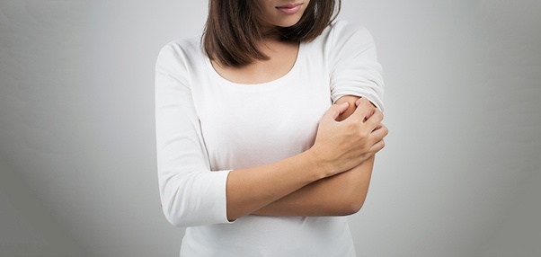 How to stop eczema itching - Quora