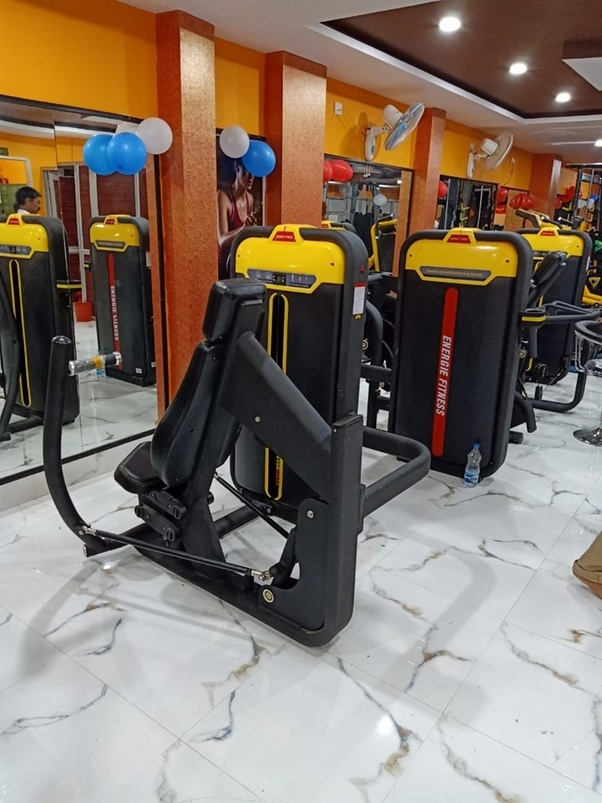 What is the best commercial gym equipment brand for both strength
