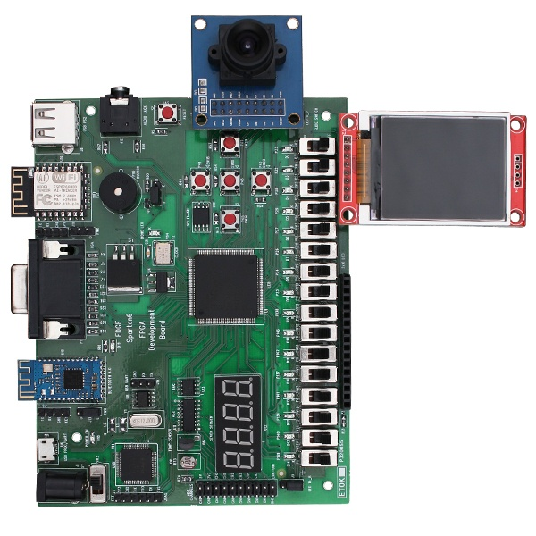 What is the best affordable FPGA dev kit for a starter? - Quora