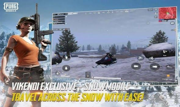 Is PUBG available for 1GB RAM phones? - Quora