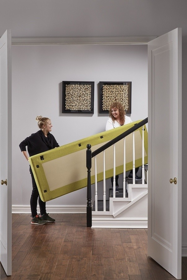 This North Carolina Manufacturer Specializes In Furniture For Small Spaces  U0026 Tight Places.