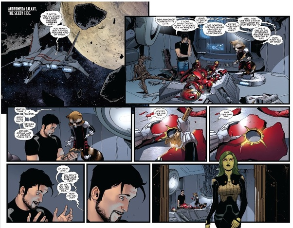 Is Shuri smarter than Tony Stark? - Quora