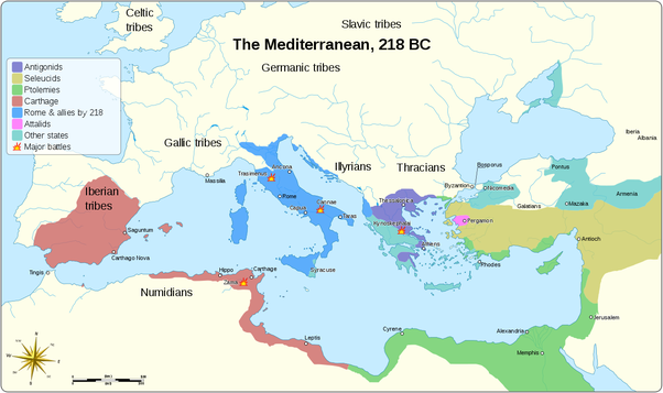Greece Became A Roman Protectorate In 146 B C And The Islands Of The Aegean Sea Were Added To This Territory In 133 A C Athens And Other Greek Cities