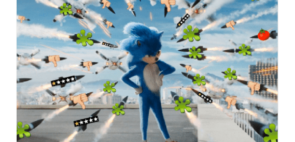 Why are people hating Sonic the Hedgehog trailer? - Quora
