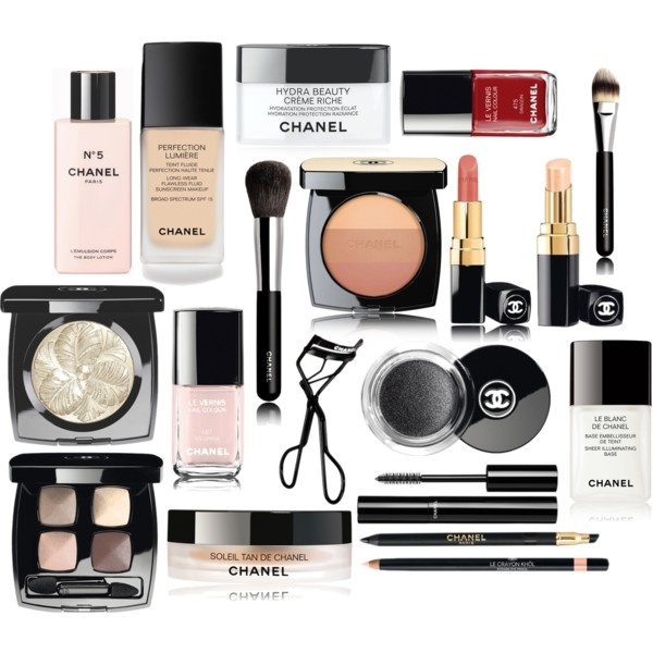 Best Luxury Makeup Products For A Party