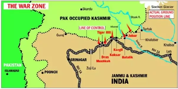 A brief history of the Kashmir conflict