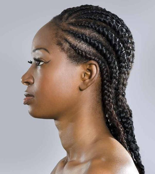 What S The Difference Between Cornrows And Box Braids Quora
