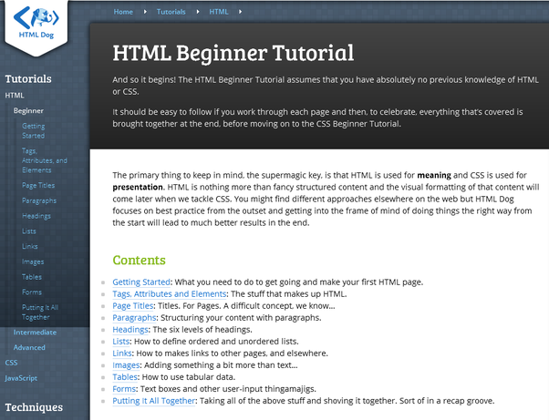 What is the best way for a beginner to learn HTML/CSS? - Quora Best Home Design Html on simple text design, pie graph design, ms word design, page banner design, cvs design, dvb design, theming design, upload design, interactive experience design, interactive website design, spot color design, potoshop design, civil 3d design, web design, blockquote design, datatable design, openoffice design, company branding design, datagrid design, mets design,