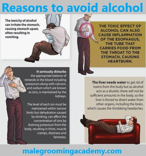 How long do the effects of alcohol last in the body? - Quora