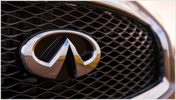 Why Doesnt Infiniti Use The Infinity Symbol As Its Brand Quora