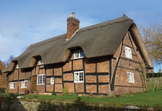 Why does the UK have much smaller houses than the US? - Quora