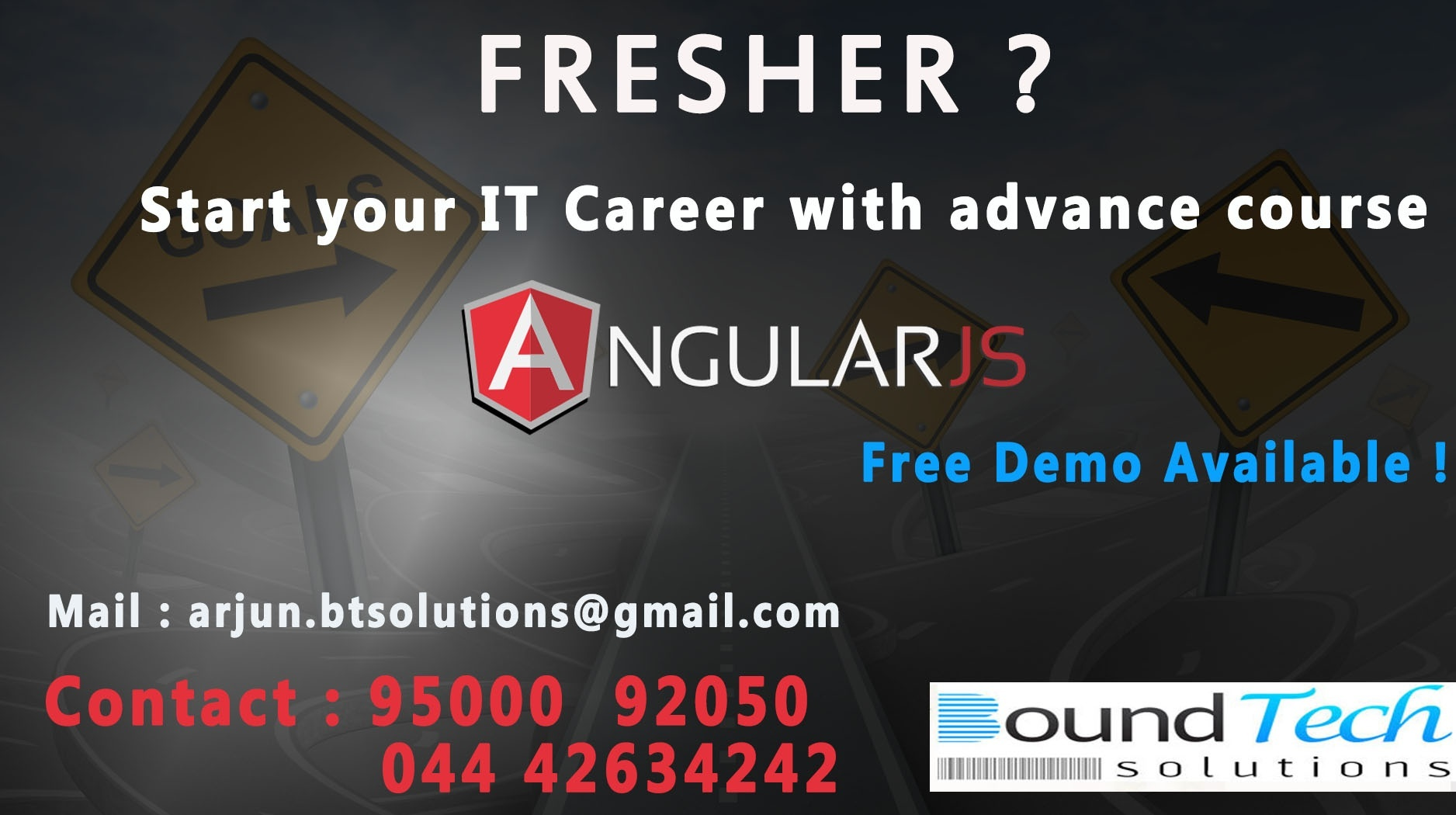Which is the best institute for AngularJS in Hyderabad? - Quora