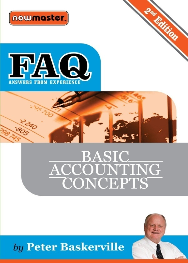 Where can i get in depth knowledge about accounting principles happy to put in a shameless plug in for an ebook that i wrote about faq basic accounting concepts faq basic accounting concepts fandeluxe Gallery