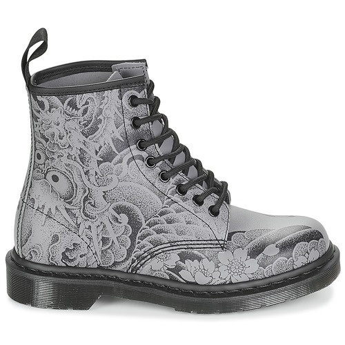 5567d7fa75f What is your favorite pair of Doc Martens  Do you own them or want them  -  Quora