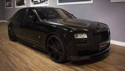 How much is a golden Rolls Royce? - Quora
