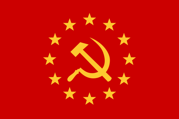 Image result for eu communism