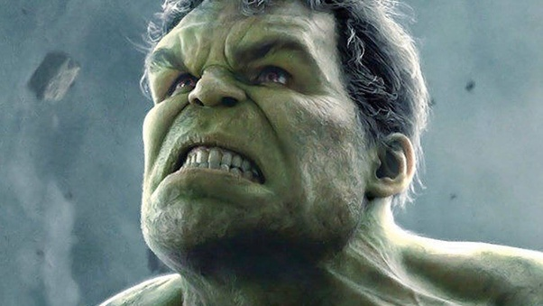 What Are All The Hulk Movies In Order Including The Years