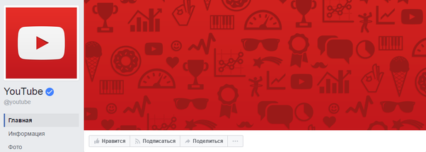 how important is the facebook cover page design for a business quora