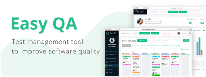 What are the tools you use for Manual testing? - Quora