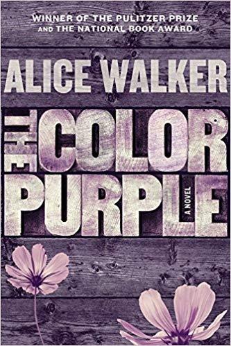 Color Purple Alice Walker Ebook