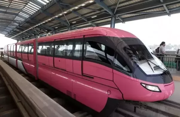 What Are The Different Types Of Trains In India?