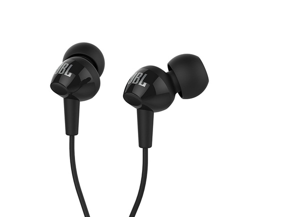 JBL C100SI Earphone