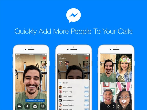Best video chat app for iphone