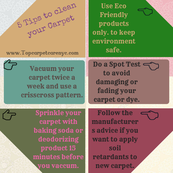 What Should I Look For To Find Deep Carpet Cleaning