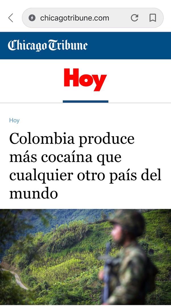 Por Qué Colombia Es El Segundo País Más Feliz Del Mundo Cuando A Mi Parecer Es El Primero Quora