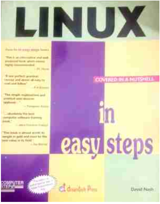 25 Free Books to Learn Linux [Download PDF for Free]