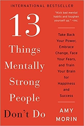 What books should entrepreneurs read quora the title of the book says it all being an entrepreneur means being a mentally strong person being a mentally strong person means you shouldnt be doing fandeluxe Images