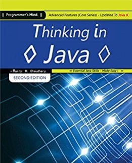 What Is The Best Book For Advanced Java Programming Quora
