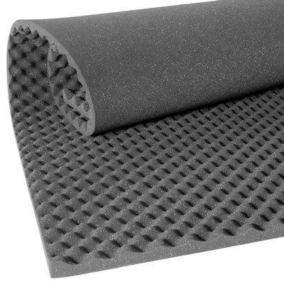 What Are Some Good Material For Build A Soundproof Box
