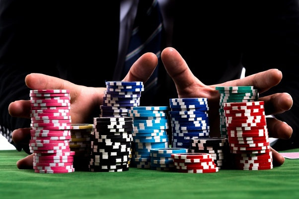 Why do people love to gamble in a casino? - Quora