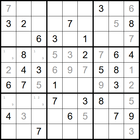 Why Was Sudoku Invented And By Whom Quora