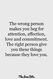 Why do so many people fall in love with the wrong person ...