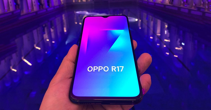 Oppo Screen Icons