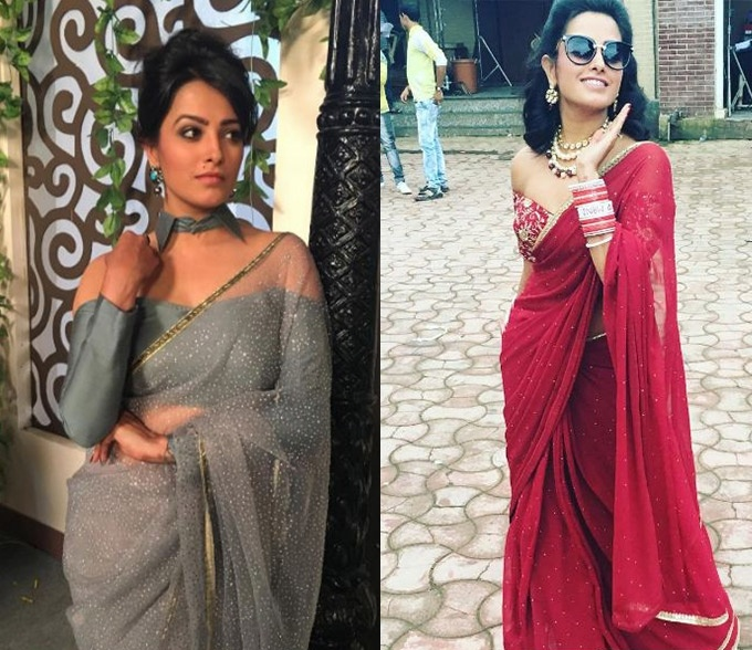 fdf427ad72346 What are today s fashions in party wear sarees and designer blouses ...