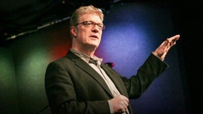what are the most watched ted talks quora