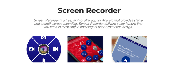 Why can't the Screen Recorder app record some videos? - Quora