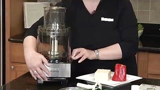 Should i get a blender or a food processor quora what additional think i got with cuisinart i got a recipe book and wooden spoon with this cuisinart food processor forumfinder Image collections
