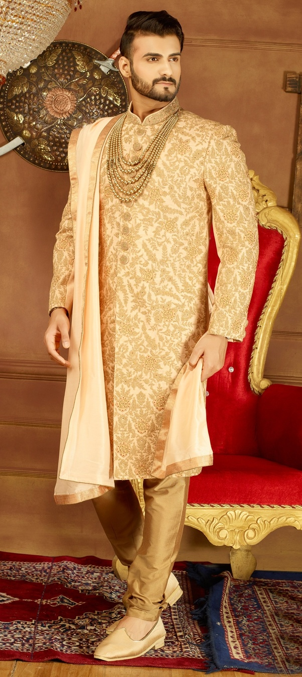 Which is the best market in Delhi for Sherwani shopping? - Quora
